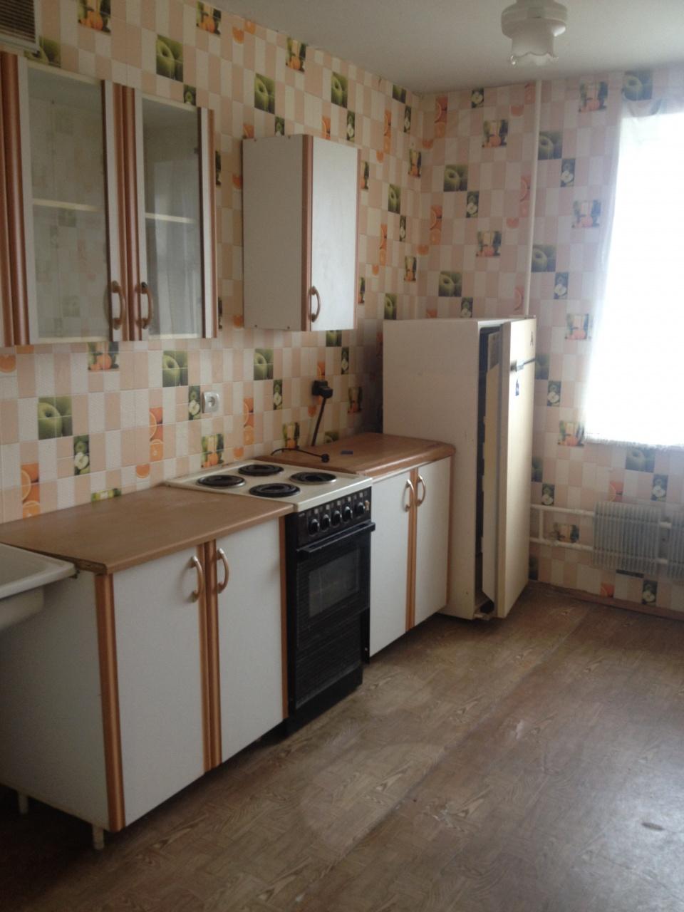 Аренда однокомнатной квартиры ул. Водопьянова, 70