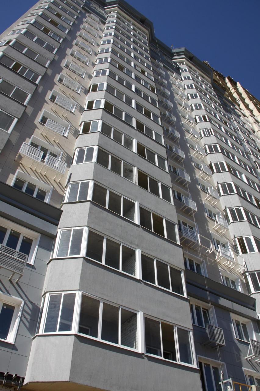 Продажа однокомнатной квартиры ул. Тельмана, новый