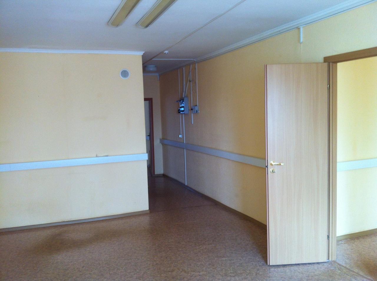 Аренда офиса, помещения под офис ул. Фрунзе, 8