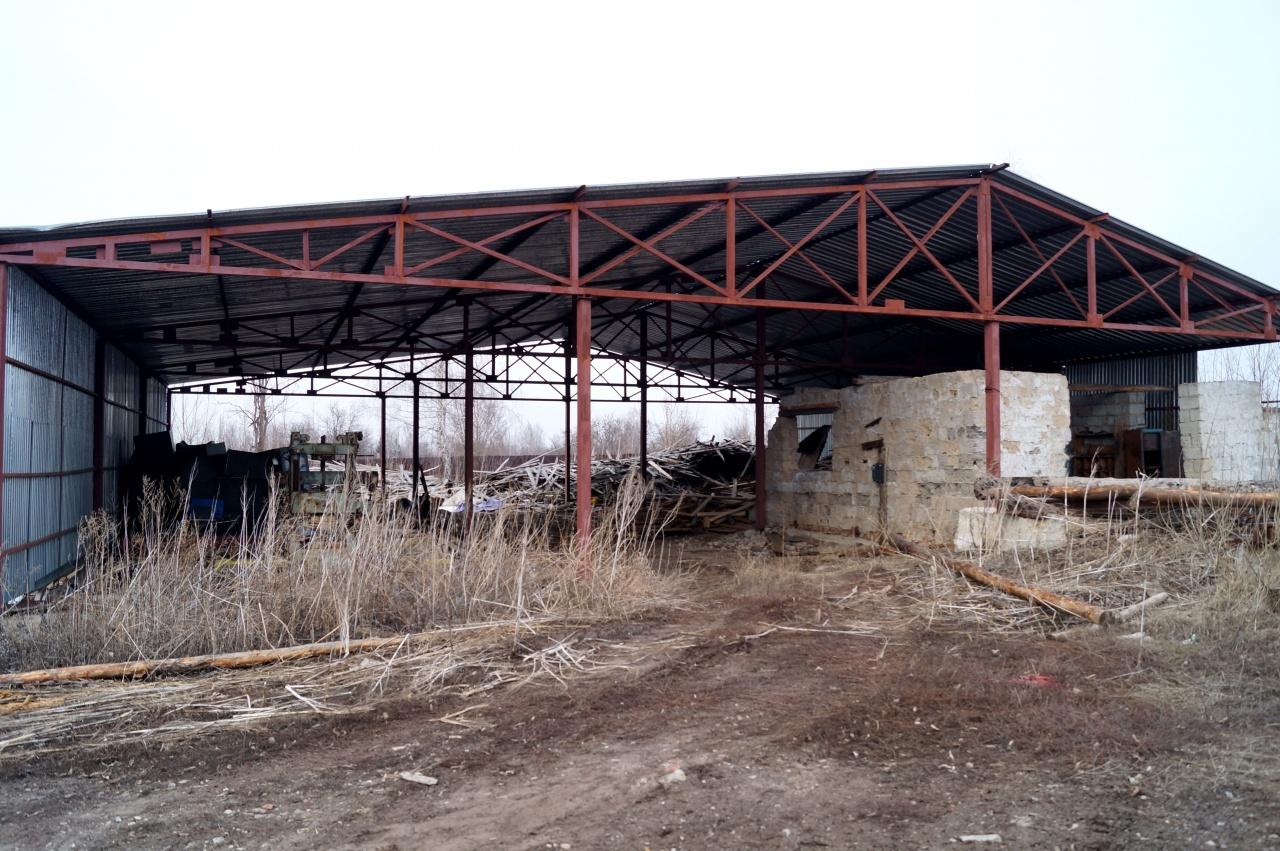Продажа склада, производственного помещения г. Усмань, --