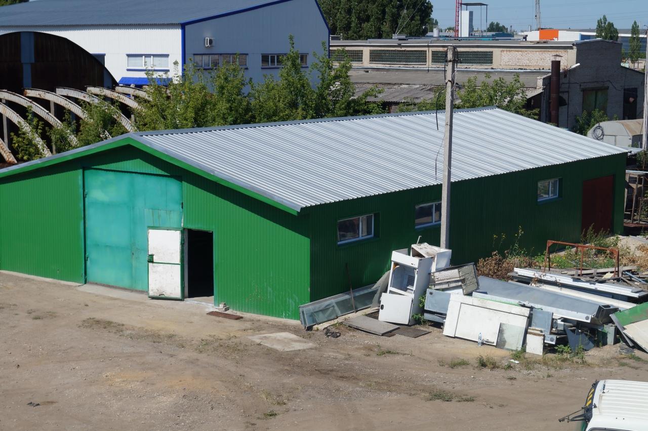 Продажа склада, производственного помещения ул. Юношеская, 43