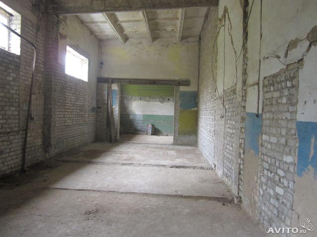Продажа склада, производственного помещения ул. Индустриальная, 1А